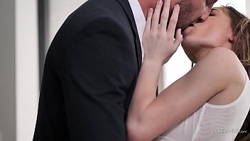 Summer goes hardcore sucking and fucking cock (Passion HD)